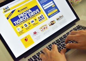 Tigros Drive