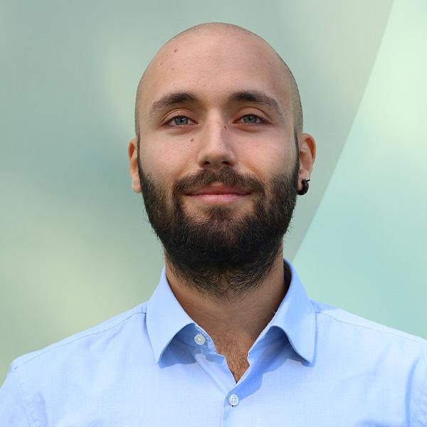 Federico Salvioni