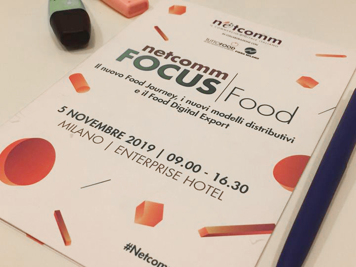 Focus Food 2019