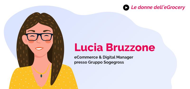 Intervista a Lucia Bruzzone