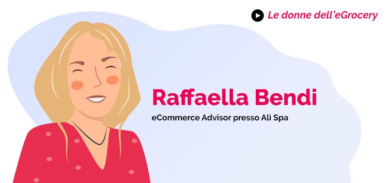 Intervista a Raffaella Bendi