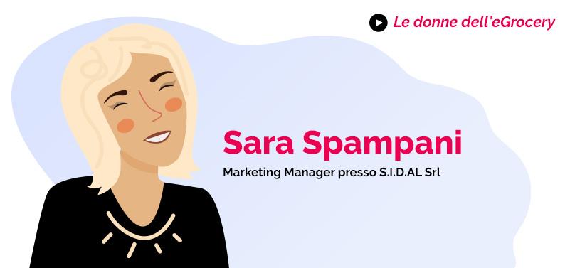 Sara Spampani